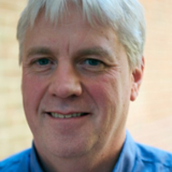 Image: Dr Peter Waggett, Director, IBM Research, UK
