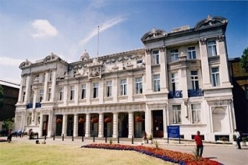 Institute of Applied Data Science, Queen Mary University of London