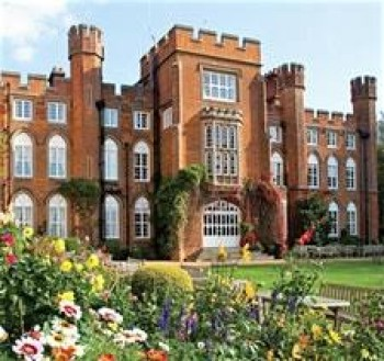 Cumberland Lodge, Windsor