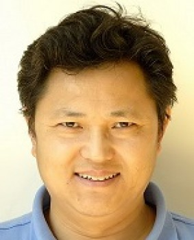 Sean Gong, Professor of Visual Computation